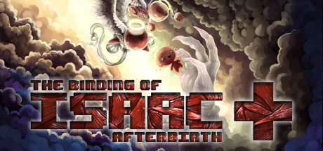 Les nouveaux objets de The Binding of Isaac : Afterbirth †