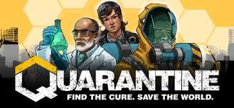 Quarantine sur PC