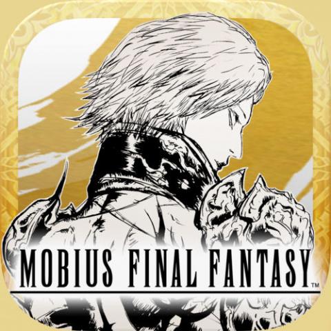 Mobius Final Fantasy sur iOS