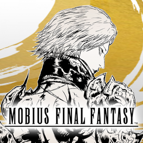 Mobius Final Fantasy sur Android