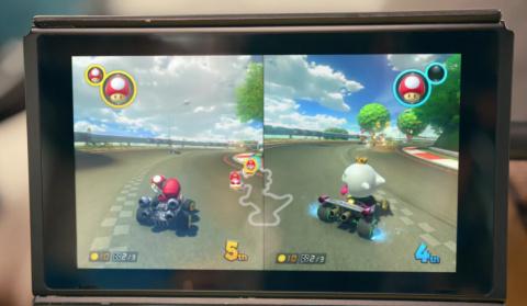 Nintendo Switch : Toutes les façons de jouer ne se valent pas