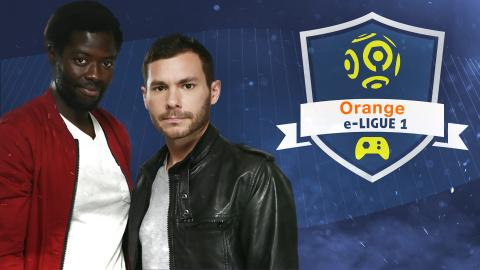 FIFA 17 : suivez la compétition Orange e-Ligue 1 avec Bruce Grannec ce week-end !