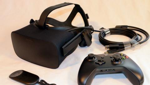 Oui, la réalité virtuelle fait bel et bien évoluer les gameplay…