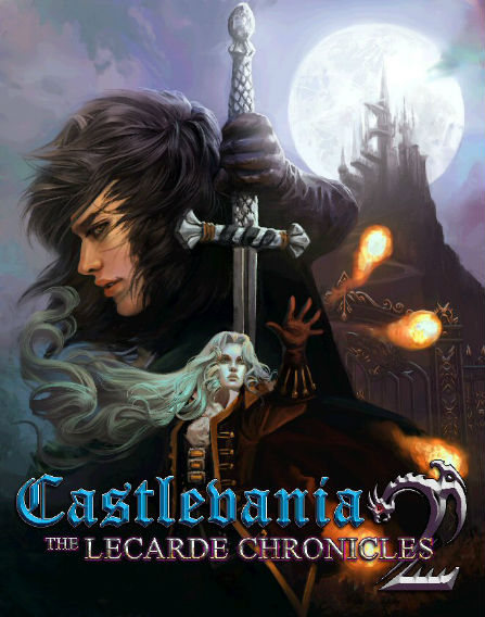 Castlevania The Lecarde Chronicles 2 sur PC