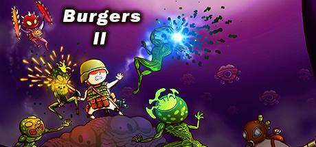 Burgers 2 sur PC