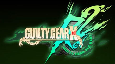 Jaquette de Guilty Gear Xrd : Revelator 2 débarque sur PS4, PS3 et PC