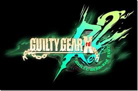Guilty Gear Xrd : Rev 2 sur Arcade