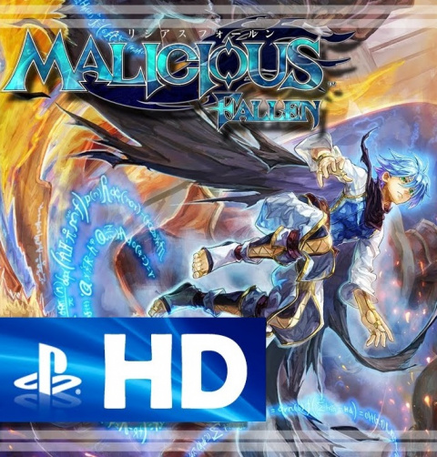 Malicious Fallen sur PS4