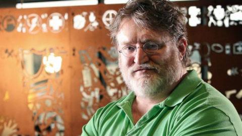 Gabe Newell répond à propos du futur des jeux Valve