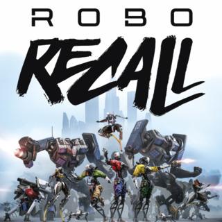 Robo Recall sur PC