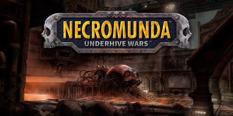 Necromunda : Underhive Wars sur PC