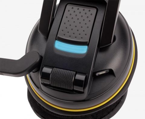 Test du casque Corsair H2100 Wireless 7.1 : L'heure de la retraite n'a pas encore sonné !