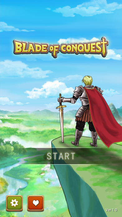 Blade of Conquest sur Android