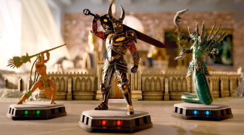 Might & Magic Showdown : Découverte de cet hybride MOBA / stratégie signé Ubisoft