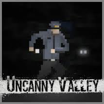 Uncanny Valley sur Vita