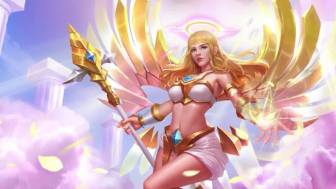 Jaquette de Mobile Legends Bang Bang : Un MOBA plaisant et intense