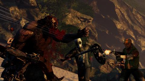 Killing Floor 2 : le DLC gratuit Tropical Bash se montre en images