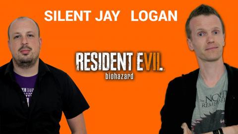 Resident Evil 7 : J'aime / J'aime pas