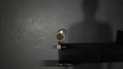 Chapitre 5 - Lucas et la Clé Serpent (Résidence principale, Zone de test)