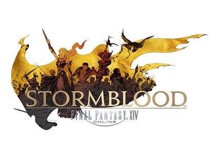 Final Fantasy XIV : Stormblood sur Mac