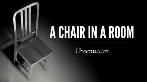 A Chair in a Room : Greenwater, enfin le grand frisson en réalité virtuelle ? sur PC