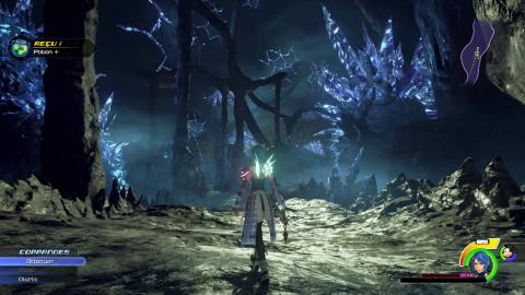 Kingdom Hearts 2.8 : Une compilation satisfaisante ?