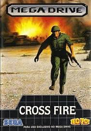 Crossfire sur MD
