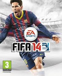 FIFA 14 sur Android