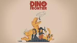 Dino Frontier sur PS4