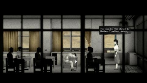 Detention : l'horreur asiatique magistrale, à petit prix