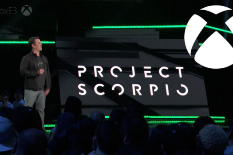 [MàJ] Projet Scorpio : la réalité virtuelle disparaît de la page web dédiée