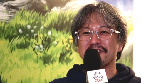 Zelda : Breath of the Wild - Eiji Aonuma, producteur du jeu, répond à nos questions !