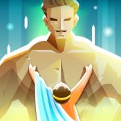 Almighty : Fantasy Clicker Game ! sur iOS