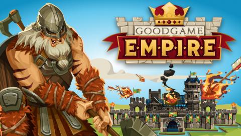 Jaquette de Le développeur Goodgame Studios se sépare de 200 employés