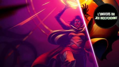 L'Univers du Jeu Indépendant - Sundered : Le nouveau gros succès de Kickstarter