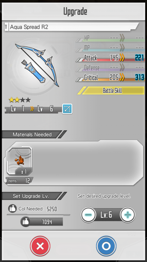 sword art online memory defrag guide