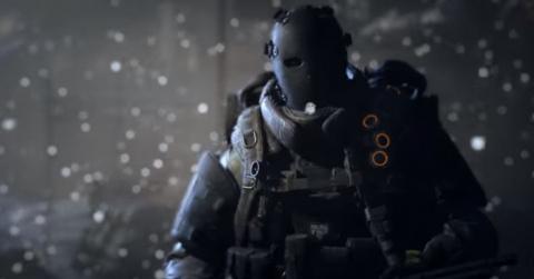 Jaquette de Tom Clancy's The Division : Survie - La meilleure expérience du shooter d'Ubisoft