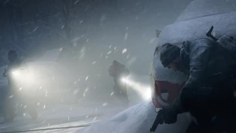 Tom Clancy's The Division : Survie - La meilleure expérience du shooter d'Ubisoft