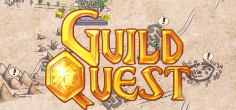 Guild Quest sur Web