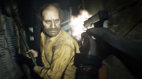 Resident Evil 7 : Capcom dévoile des nouveaux chiffres