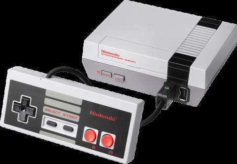 Mini NES : Nintendo annonce en avoir vendu 1,5 million d'exemplaires