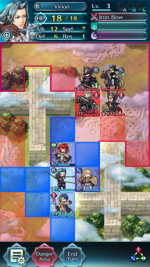Fire Emblem Heroes : Un constat très mitigé pour le free-to-play de Nintendo
