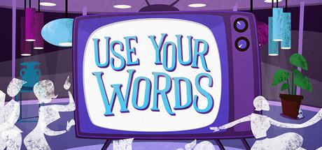 Use Your Words sur WiiU