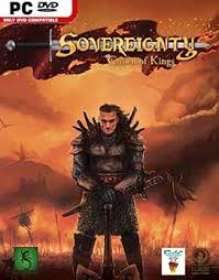 Sovereignty : Crown of Kings sur PC