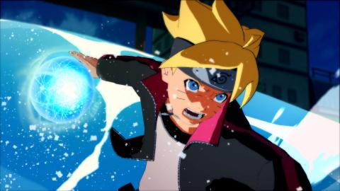 PS Store : La tempête Naruto de retour avec Road to Boruto !