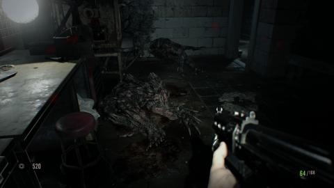 Resident Evil 7 : Vidéos interdites Vol. 1 - Un premier DLC en demi-teinte