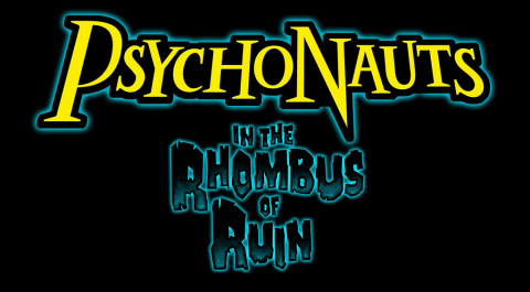 Psychonauts in the Rhombus of Ruin sur PS4