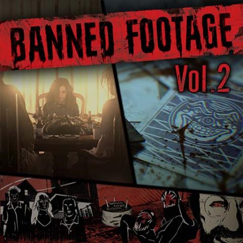 Resident Evil VII : Vidéos interdites Vol.2