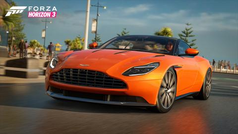 La licence Forza dépasse le milliard de dollars de revenus