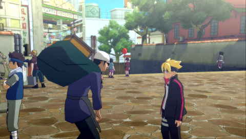 À la recherche de Himawari
